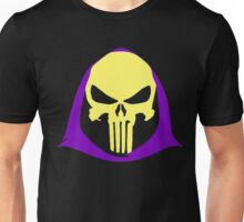 Skeletor-Punisher Composite Unisex T-Shirt