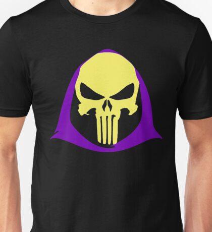 Skeletor-Punisher Composite Unisex T-Shirt