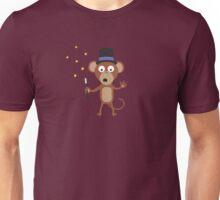 magical monkey Unisex T-Shirt