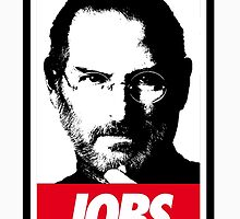 Steve Jobs (hope) by rafrasta96