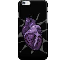 Goth Tattoo Heart iPhone Case/Skin