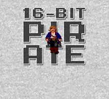 Guybrush - 16-Bit Pirate Unisex T-Shirt