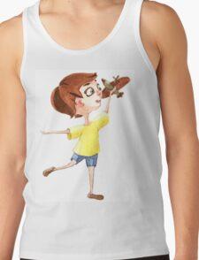 Little pilot T-Shirt