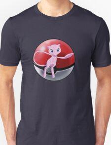 Legendary pokeball - pokemon T-Shirt