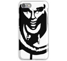 Bib Fortuna iPhone Case/Skin