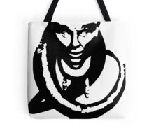 Bib Fortuna Tote Bag