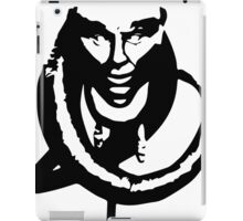 Bib Fortuna iPad Case/Skin