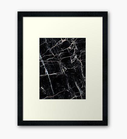 Marble #4 Framed Print