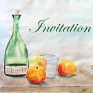 Invitation by CarolineLembke