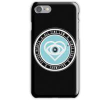 Future Hearts  iPhone Case/Skin