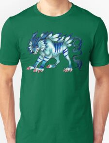 .:Garurumon:. T-Shirt