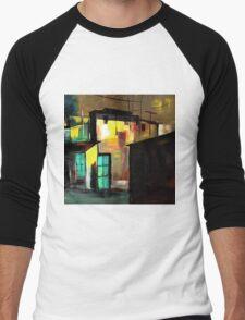 Nook Men's Baseball ¾ T-Shirt