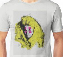 Claudia Schiffer - top model - pop icon Unisex T-Shirt