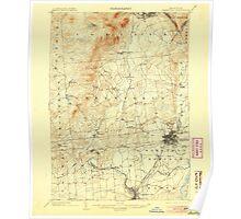 New York NY Saratoga 148430 1902 62500 Poster