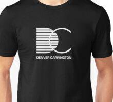 Denver Carrington - Dynasty (White) Unisex T-Shirt