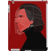 That bad guy iPad Case/Skin