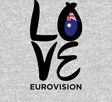 LOVE Eurovision [Australia] Unisex T-Shirt