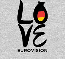 LOVE Eurovision [Germany] Unisex T-Shirt