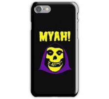 Skeletor-Misfits Composite iPhone Case/Skin