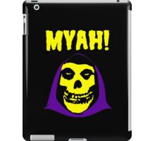 Skeletor-Misfits Composite iPad Case/Skin