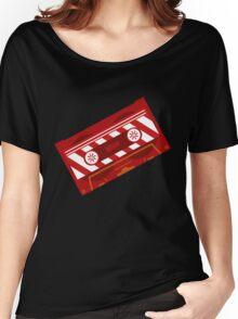 Cassette Tape Women's Relaxed Fit T-Shirt