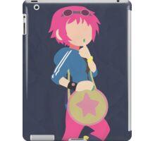 Ramona Flowers (Simplistic) iPad Case/Skin