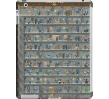 Perk Chart iPad Case/Skin