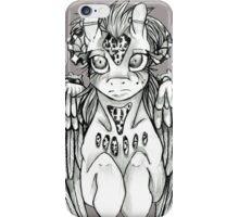 .:Mechanical Horse:. iPhone Case/Skin