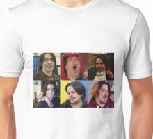 Arin Hanson Collage Unisex T-Shirt