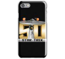 Trek Bowl 50 iPhone Case/Skin