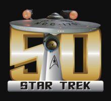 Trek Bowl 50 by zenjamin