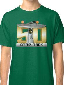 Trek Bowl 50 Classic T-Shirt