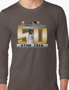 Trek Bowl 50 Long Sleeve T-Shirt