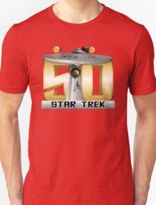 Trek Bowl 50 Unisex T-Shirt
