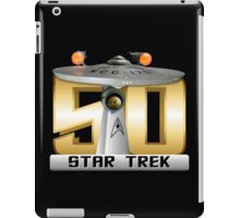 Trek Bowl 50 iPad Case/Skin