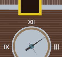 Cuckoo Clock  Sticker