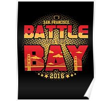 Battle for the Bay Poster