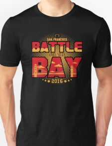 Battle for the Bay T-Shirt