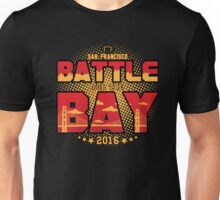 Battle for the Bay Unisex T-Shirt