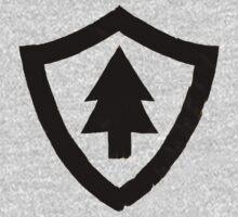 Firewatch logo Kids Clothes