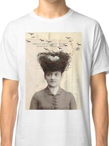 Miss Birdie Coutere Classic T-Shirt