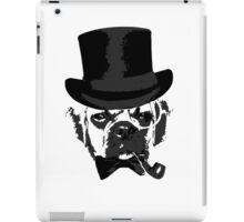 The Baxter! iPad Case/Skin