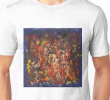 Flesh and Blood Unisex T-Shirt