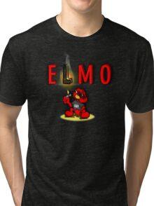 Tickle Me Emo Tri-blend T-Shirt