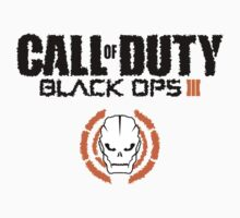Call of duty black ops 3 Kids Clothes
