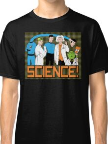 SCIENCE! Classic T-Shirt
