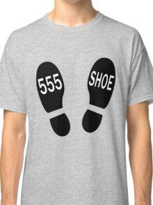 Al Bundy Dr Shoes Hotline Classic T-Shirt