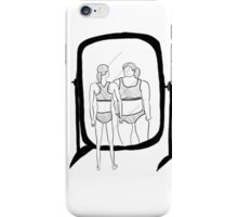 Anorexia iPhone Case/Skin