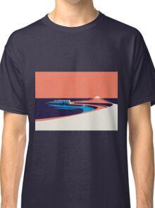 Lyme Regis - The Cobb Classic T-Shirt