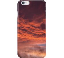 End of the World iPhone Case/Skin